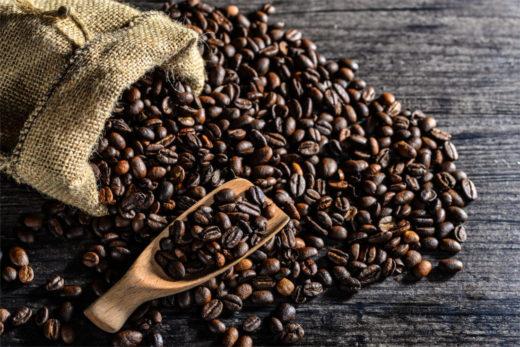 Kolumbijska kawa ziarnista