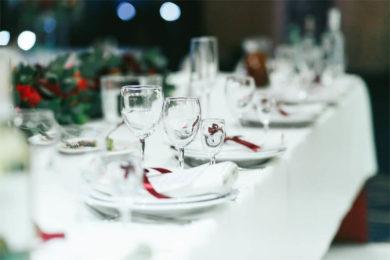Gdzie zorganizować rocznicę ślubu?